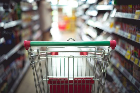 Супермаркетите във времена на несигурност